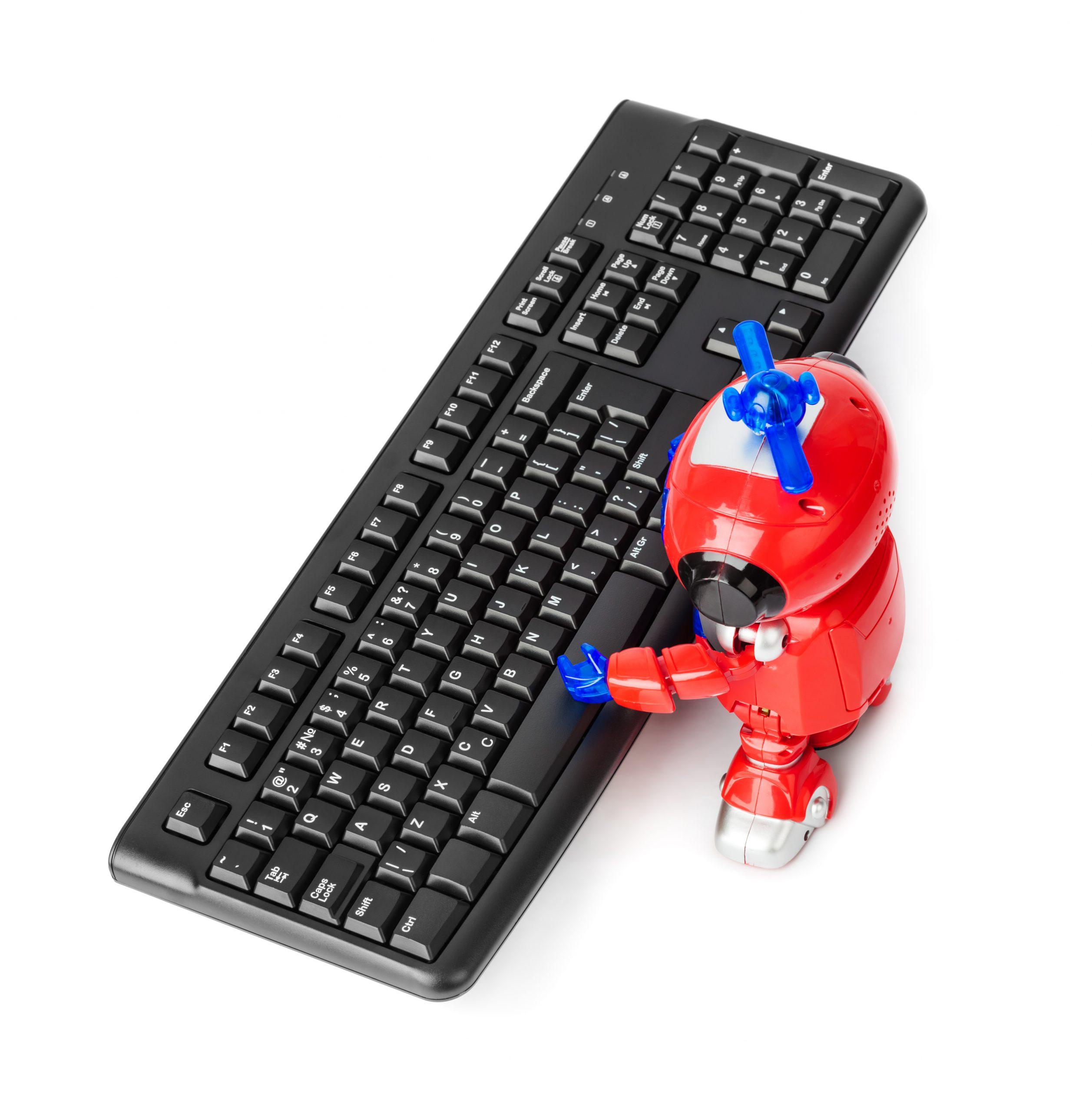 AIチャットボット機械学習